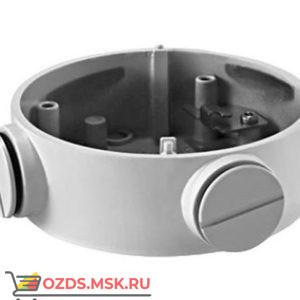 Hikvision DS-1260ZJ Монтажная коробка (белый)
