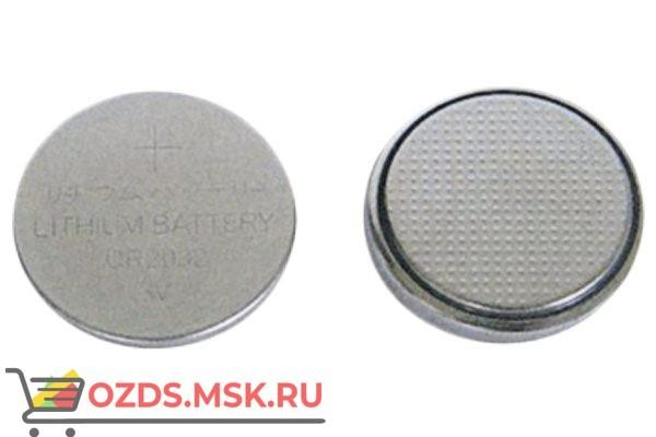 Космос CR 2032 Батарейка