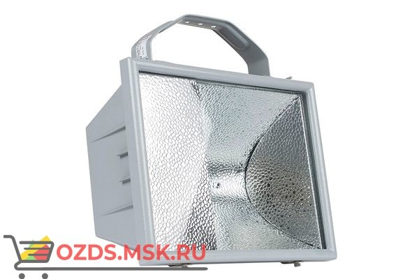 GALAD 00376 Прожектор ГО04-150-001 150Вт RX7s IP65 симметр.