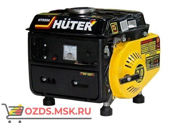 Huter HT950A Электрогенератор