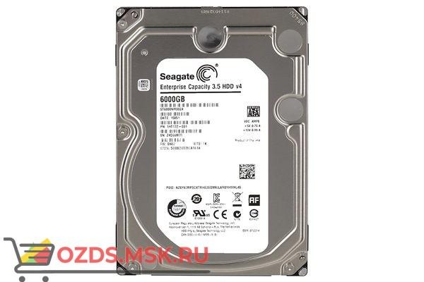 Seagate ST6000NM0115 HDD 6Tb: Жесткий диск