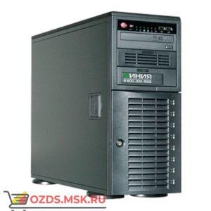 Линия NVR-48 SuperStorage IP видеорегистратор