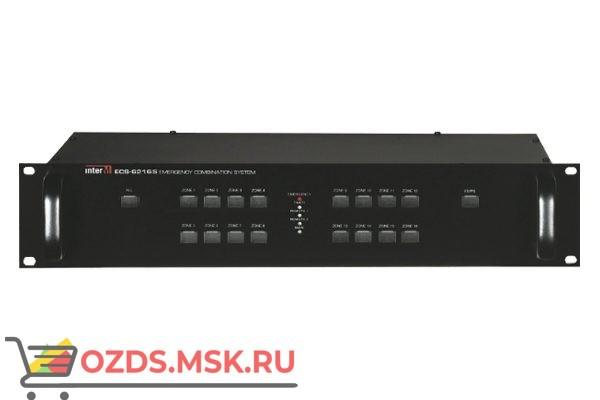 Inter-M ECS-6216S Блок расширения