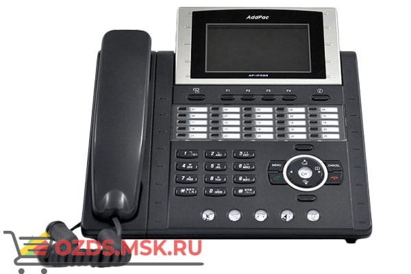 AddPac AP-IP300E: Телефон