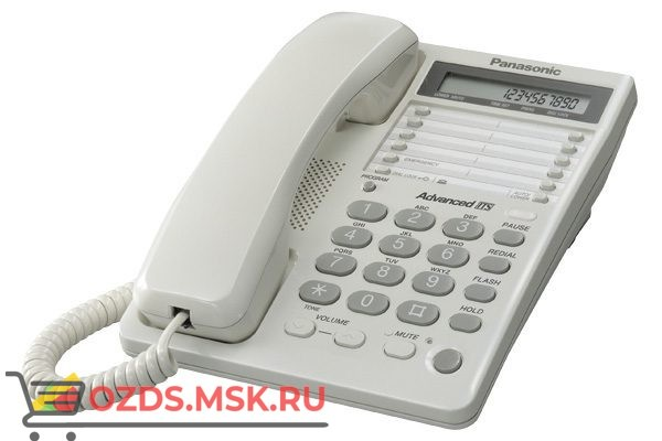 Panasonic KX-TS 2362 Телефон