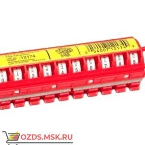 3M 7000031766 (80611428089) Scotchcode: Рулон маркерной ленты