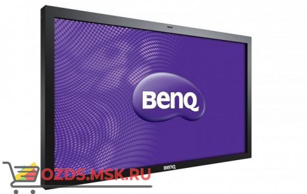 BenQ T420: Интерактивная панель