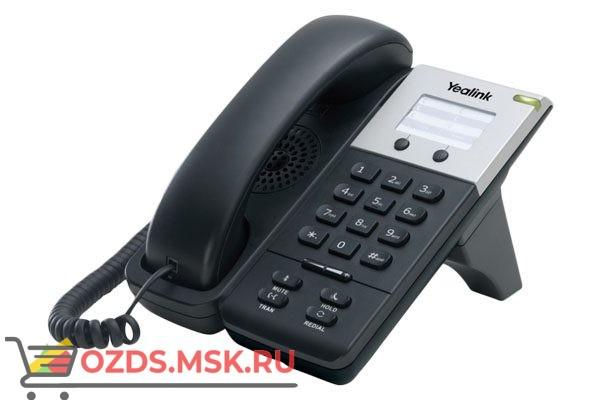Yealink SIP-T18Р: Телефон