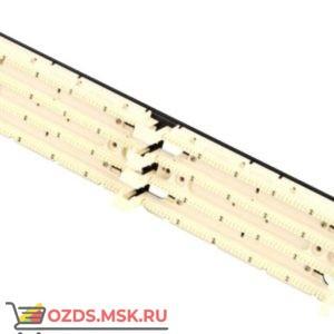 Hyperline 110С-19-200Р-2U Кросс-панель