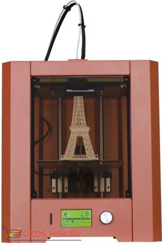 Hercules 2018: 3D принтер