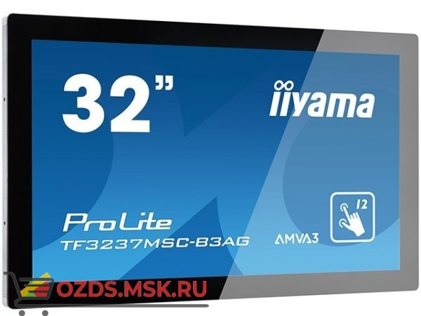 Iiyama TF3237MSC-B3AG: Интерактивная панель