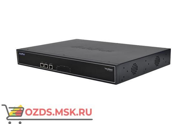 ADD-AP-GS2000 базовое шасси с портами 2x10/100Mbps Ethernet (SIP & H.323), 3 слота, расширение до 12