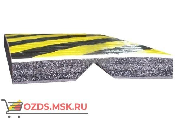 IDN500 ДУ-ВП-1: Демпфер угловой