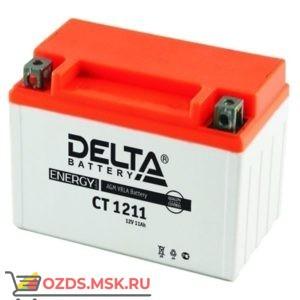 Delta CT 1211 Аккумулятор