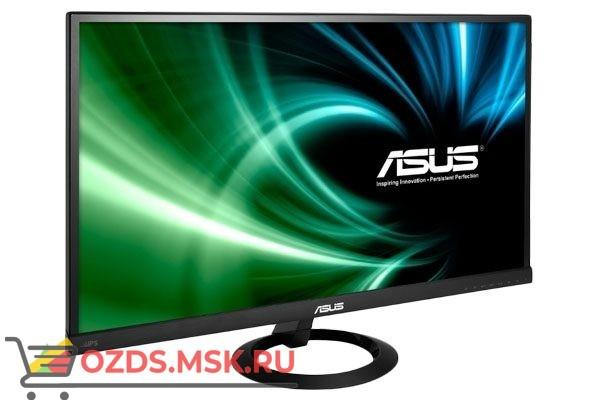 ASUS VX279N: ЖК монитор
