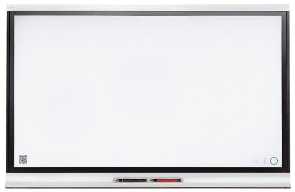 SMART kapp iQ 55 с функционалом маркерной доски и удаленным взаимодействием: Интерактивная панель