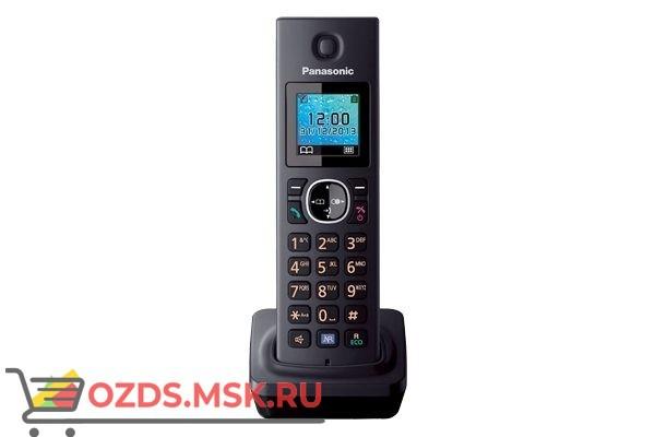 Panasonic KX-TGA785RUB Трубка