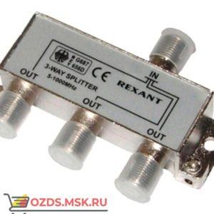 REXANT 05-6002 Делитель сигнала