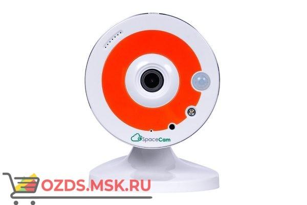 SpaceCam F1 Orange: IP камера