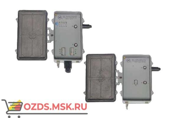 КССТ-1 Коробка для подключения одного или двух блоков ПРИЗМА
