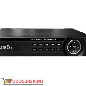 Falcon Eye FE-2216MHD: Видеорегистратор