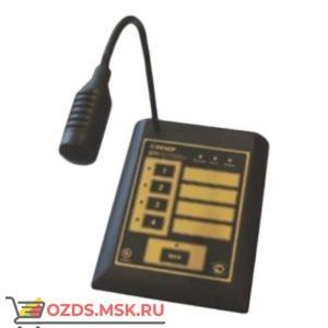 РЕЧОР ДПО-М Дистанционный пульт оповещения для БАС-150