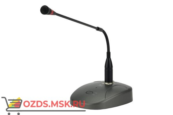 ROXTON Т-621А: Микрофон
