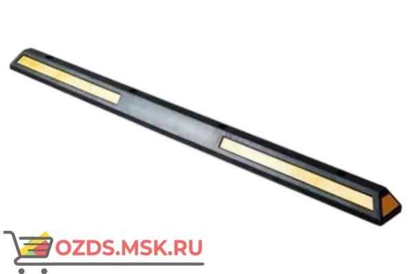 IDN500 КР-2,0 Колесоотбойник цельный