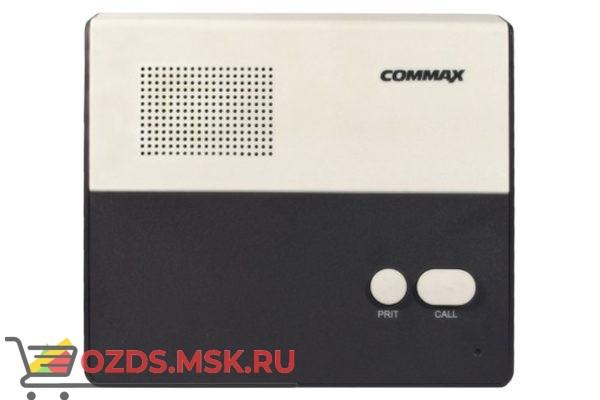 Commax СМ-800S (black) Интерком Станция
