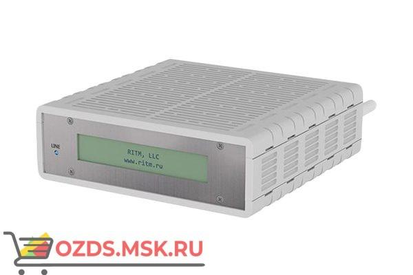 "Ритм ""Контакт GSM"" PCN1P-GSM (GSM канал) Станция"