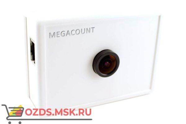 MegaCount 2D-LC Видеолокатор посетителей