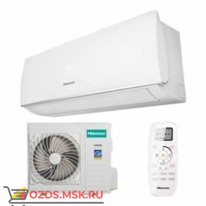 Hisense Smart DC Inverter AS-13UR4SYDDB1G: Сплит-система