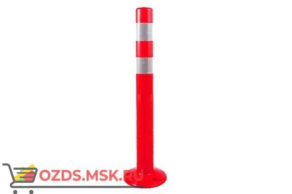 Столбик гибкий 750 мм, 2 полосы