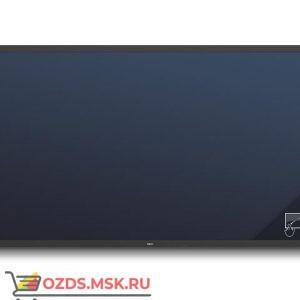 NEC V801 TM: Интерактивная панель