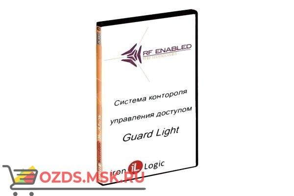 Iron Logic Guard Light-1/100L: Лицензия