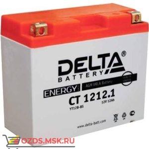Delta CT 1212.1 Аккумулятор