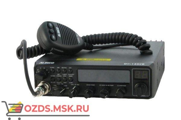 ALINCO DR-135CBA: Радиостанция