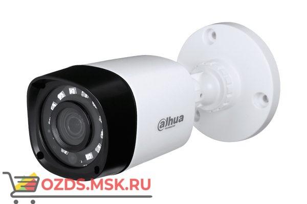 Dahua DH-HAC-HFW1220RP-0280B: Видеокамера