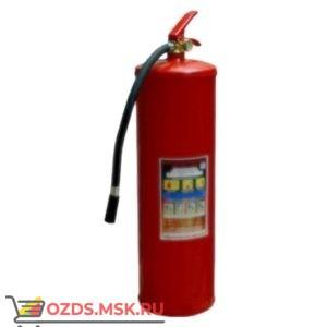 Ярпожинвест ОП-10 (з): Огнетушитель