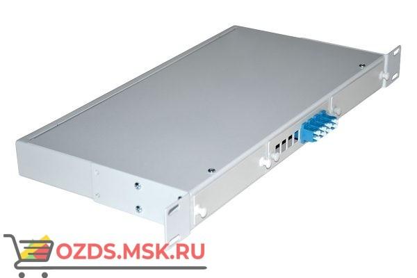 NTSS-WFOBМк-4-2LC/U-9-SP2: Кросс настенный Микро