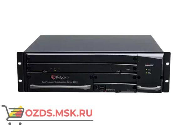 Polycom VRMX2715HDR Видеосервер
