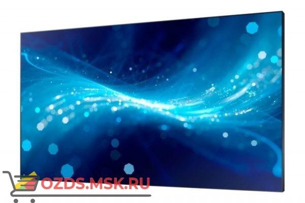iVi 55UBP2: Профессиональная панель