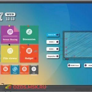 Newline TruTouch TT-6518RS: Интерактивная панель