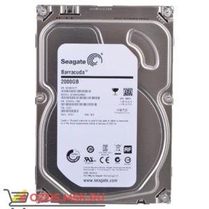 Seagate ST2000DM001 HDD 2Tb: Жесткий диск