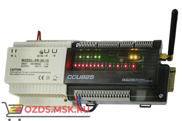 Radsel CCU825 S-AE-PBD Контроллер