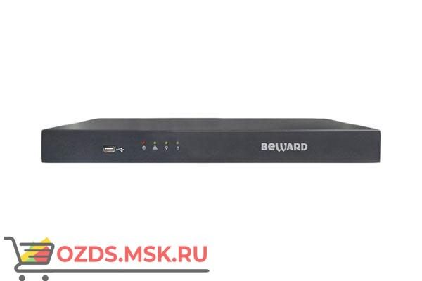 BEWARD BS1232 IP видеорегистратор