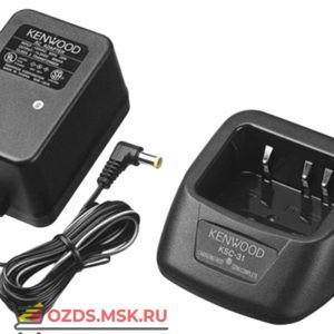Kenwood TK-4AT/T: Зарядное устройство для р/станции