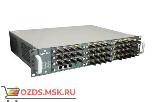 OpenVox VS-GW2120 2U (до 44GSM) Шасси