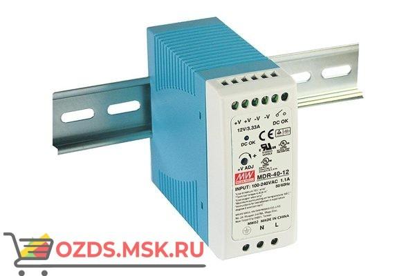 MDR-40-12 MW Преобразователи статистические