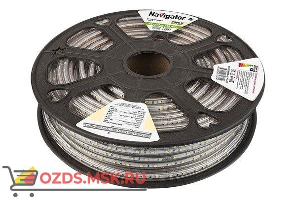 Navigator 71771 Лента светодиодная (теплый свет)
